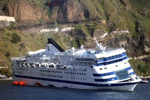 Επικυρώθηκαν οι ποινές για το ναυάγιο του Sea Diamond