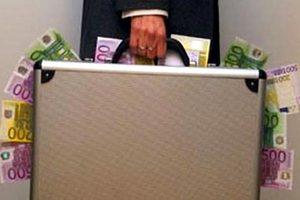 Πρώην αντιπρόεδρος μεγάλης κρατικής τράπεζας διώκεται για διαφθορά
