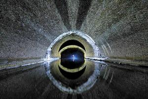 Πρώτες φωτογραφίες από άγνωστα σπήλαια του κόσμου