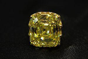 Ένας... «κίτρινος δράκος» αξίας πολλών εκατομμυρίων