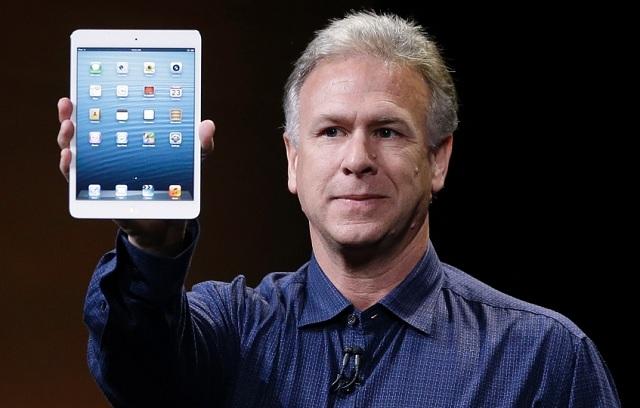 Δημοσιεύτηκαν τα πρώτα reviews του iPad Mini Mini1