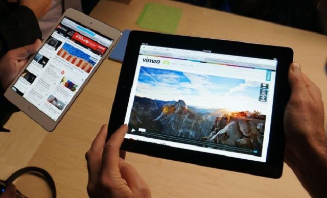 Δημοσιεύτηκαν τα πρώτα reviews του iPad Mini Mini2