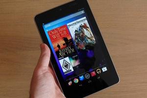 Αυξάνονται οι πωλήσεις του Google Nexus 7