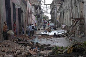 Επισιτιστική βοήθεια από τον ΟΗΕ ζητά η Κούβα