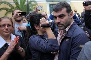 Βαξεβάνης κατά «Ανατροπής» με σχόλιο για τον Βενιζέλο