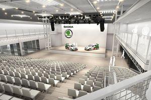 Ανοίγει νέο μουσείο η Skoda