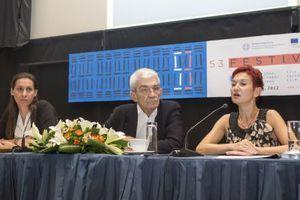 Άνοιξε τις πόρτες του το Φεστιβάλ Κινηματογράφου Θεσσαλονίκης