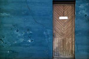 Πώς να σπάσετε μια πόρτα