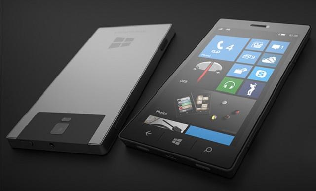 Η Microsoft δοκιμάζει το δικό της smartphone Surfacephone