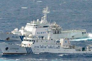 Κίνα κατηγορεί Βιετνάμ για εμβόλιση πλοίων της