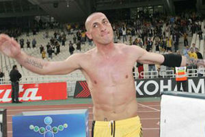 Έτοιμος να επιστρέψει στην ΑΕΚ ο Τσιρίλο
