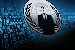 Μπαράζ κυβερνοεπιθέσεων στην Ισπανία από τους Anonymous