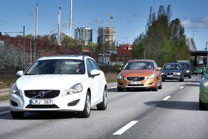 Ερευνητικό κέντρο για Geely και Volvo