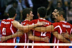 Η 13η αγωνιστική της Volley League στα κανάλια Novasports