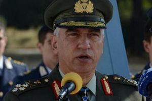 «Η τιμημένη στολή του Έλληνα Αξιωματικού δεν θα παραδοθεί»