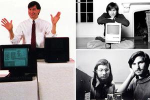 Η συναρπαστική ιστορία της Apple