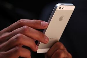 Η CIA προσπαθούσε για χρόνια να χακάρει το iPhone