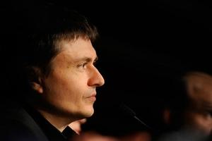 Ο Κριστιάν Μουντζίου στο 53ο Φεστιβάλ Κινηματογράφου
