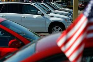 Η Suzuki των ΗΠΑ δήλωσε χρεωκοπία!