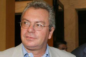 Μαλέλης: Θα είμαι υποψήφιος περιφερειάρχης στο Βόρειο Αιγαίο