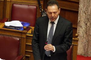 «Παράθυρο» για μεγαλύτερη φορολόγηση των βουλευτών