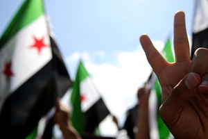 Κάλεσμα στη συριακή αντιπολίτευση να στηρίξει τη διεθνή διάσκεψη