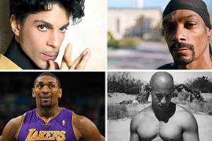 Όταν οι celebrities αλλάζουν το όνομά τους