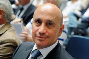 Παραίτηση Χριστοδούλου από την Εθνική Τράπεζα
