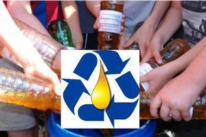 Ο δήμος Τρίπολης οργανώνεται για την παραγωγή βιοντίζελ από τηγανέλαια