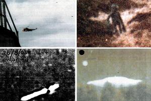 Τι αποκαλύπτουν τα βρετανικά αρχεία για τους εξωγήινους