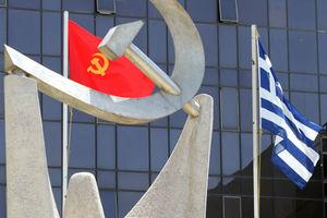 «Επιδιώκεται η δημιουργία θεσμών που θα υλοποιούν την αντιλαϊκή πολιτική»
