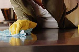 Τρία γνωστά tips καθαριότητας που δεν έχουν αποτέλεσμα