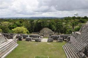 Η κλιματική αλλαγή... εξόντωσε τους Μάγιας