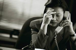 Tα επαγγέλματα που έλκουν τις ψυχολογικές διαταραχές