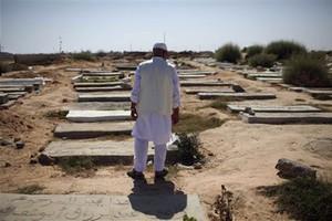 Ομαδικός τάφος με 11 πτώματα ανακαλύφθηκε στη Λιβύη