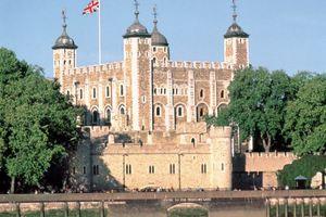 Κλέφτες άρπαξαν τα κλειδιά του Πύργου του Λονδίνου