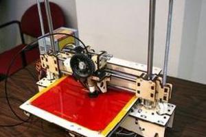 Η τρισδιάστατη εκτύπωση «εισβάλλει» στη βιομηχανία