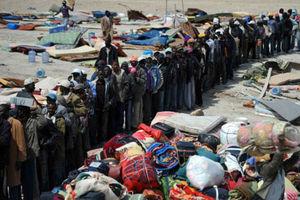 Εκδήλωση για τη Μετανάστευση σε Ελλάδα και ΕΕ