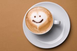 Ο καφές... ομορφαίνει τον κόσμο