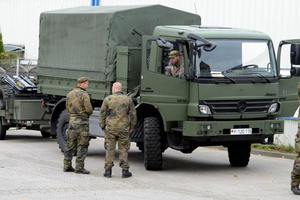 Όργιο σπατάλης σε προϊόντα περιποίησης στο γερμανικό στρατό