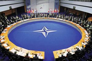 Στρατιωτική άσκηση του ΝΑΤΟ στη Λετονία