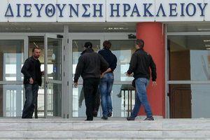 Βαρύ το κατηγορητήριο για τα μέλη της μαφίας της Κρήτης