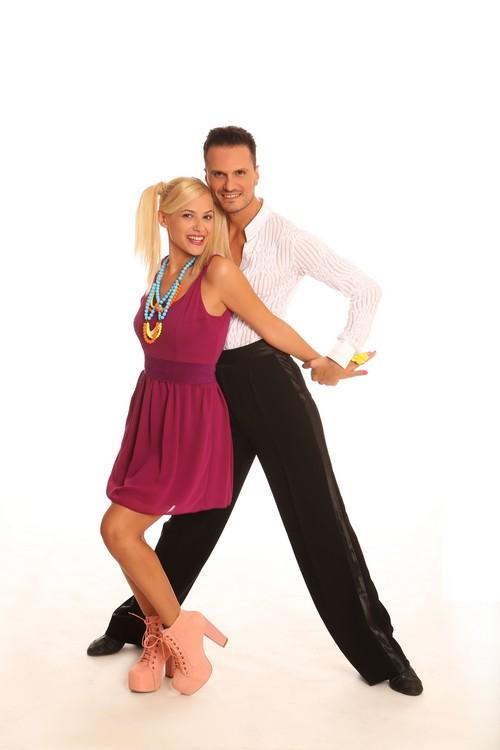 13050d2e6f9 Το πλήρες «Who is who» του Dancing with the stars – Newsbeast