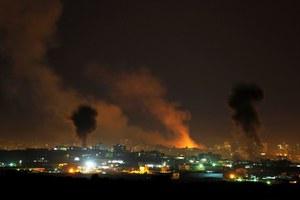 Ο ηγέτης της Χαμάς δείχνει διατεθειμένος να κηρύξει κατάπαυση του πυρός