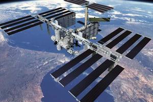 Συνεχίζονται οι εργασίες επισκευής στον Διεθνή Διαστημικό Σταθμό