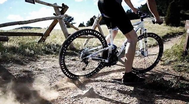 Ποδηλατο - Τα Λαστιχα του μελλοντος Pod1