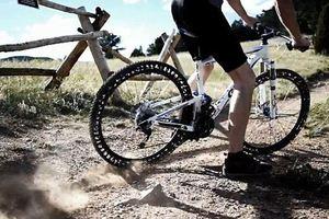 Λάστιχα χωρίς αέρα δίνουν ώθηση στους ποδηλάτες