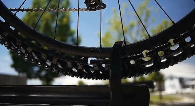 Ποδηλατο - Τα Λαστιχα του μελλοντος Pod3