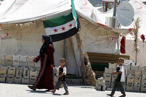 Υγειονομική «βόμβα» το καλοκαίρι για τους πρόσφυγες