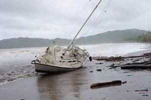 Αγνοείται γάλλος τουρίστας μετά από ναυάγιο